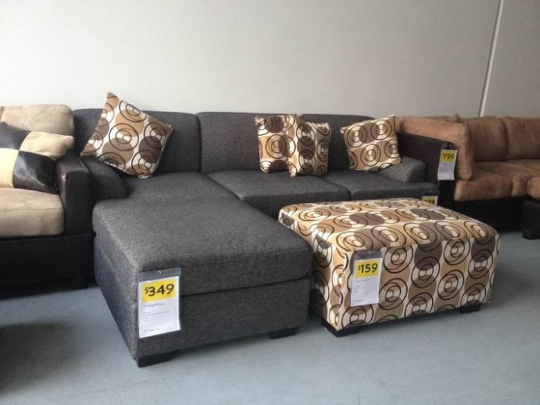 Chaisesofas cheap lounge suites perth page 3 for Affordable chaise sofas