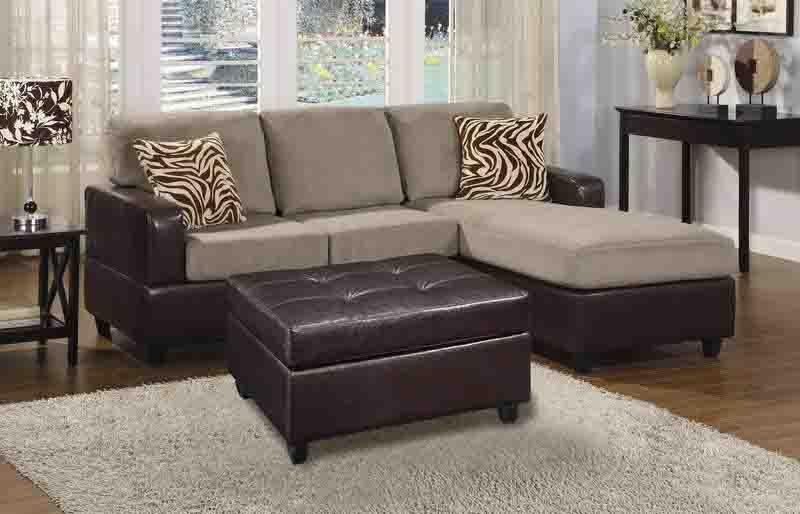 Restoration Hardware Sectional Sofa